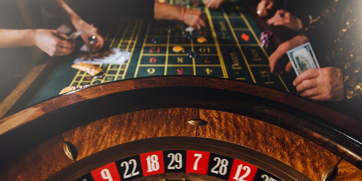 Tischspiele Roulette
